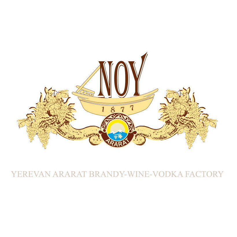 Noy (Ararat Yerevan Brandy-Wine-Vodka Factory)